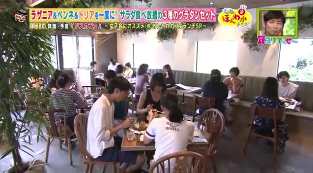 MINOH RIS CAFE