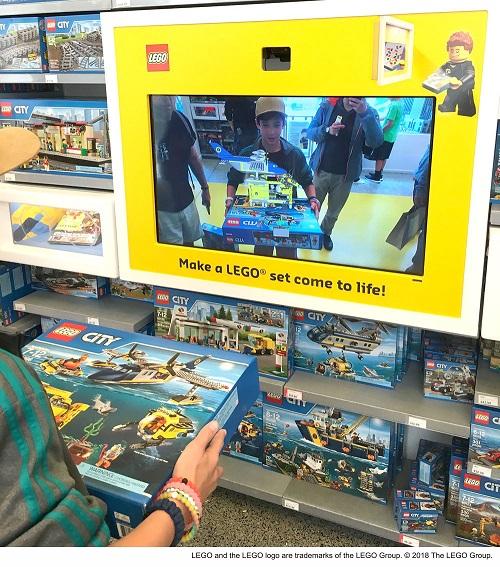 見て触って楽しめる!関西初の『レゴ(R)ストア』が大阪・神戸に2店舗オープン