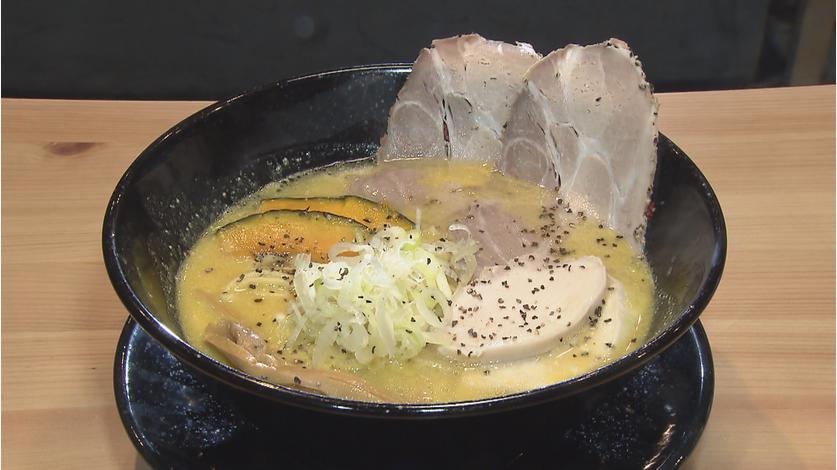 世界が麺と味噌で満ちる時