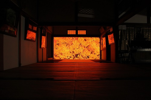 『安国寺』(兵庫県豊岡市)
