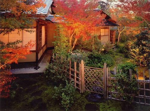 『姫路城西御屋敷跡庭園 好古園』(兵庫県姫路市)
