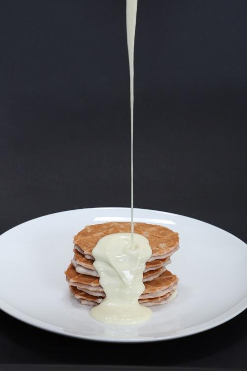 Kyo Waffle