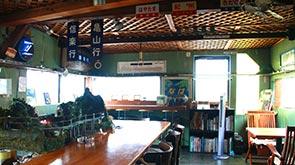 RAIL cafe&bar スハネフ14-1