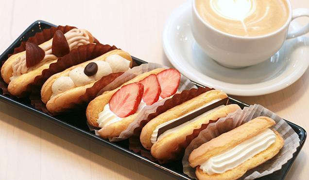 福菱Kagerou Cafe 生かげろう