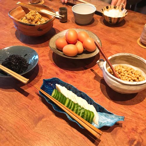 小旅行気分で行ける!体が喜ぶちょっと贅沢な朝食『丹』(京都・東山)