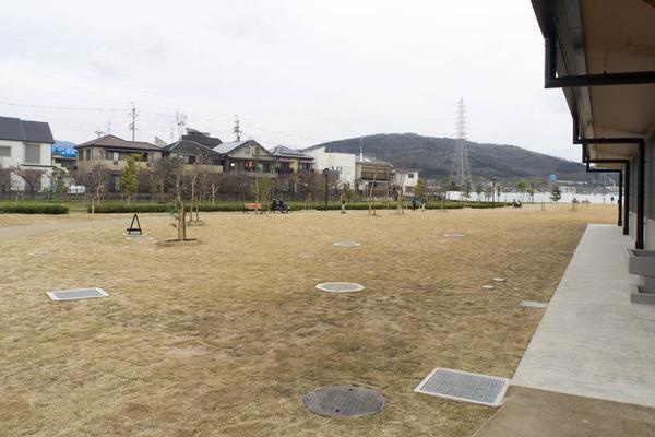安満遺跡公園-19032312