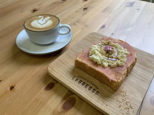 行列ができる食パン専門店『レブレッソ』の極上トーストがたまらない!