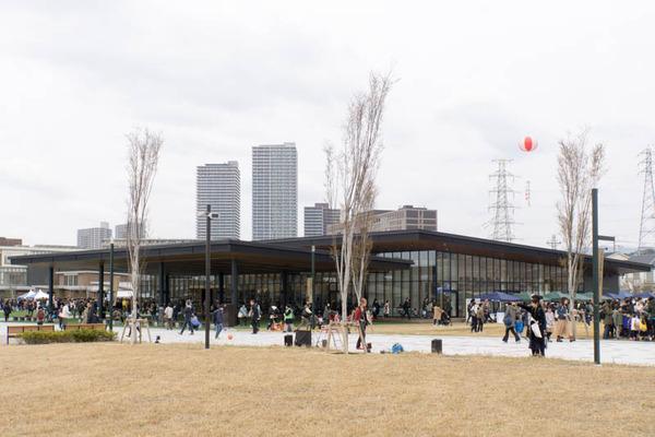 安満遺跡公園-19032319