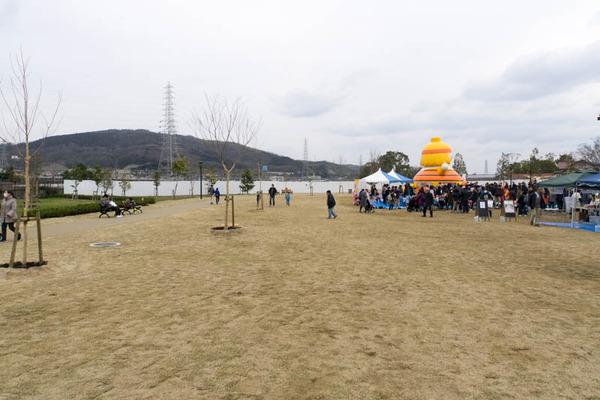 安満遺跡公園-19032314