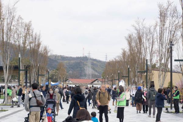 安満遺跡公園-1903233
