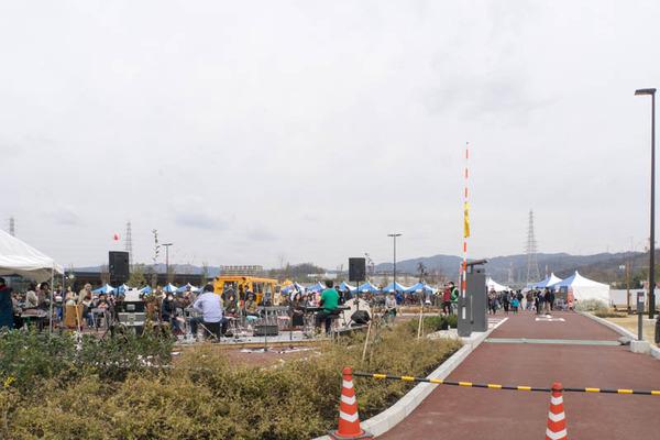 安満遺跡公園-19032323