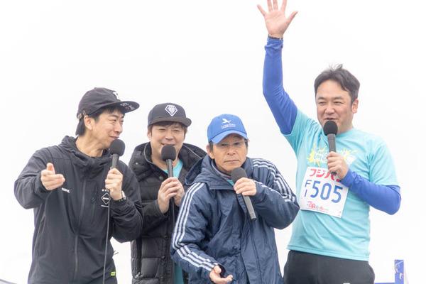 寛平マラソン-19030313