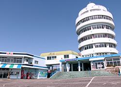 潮岬観光タワー レストラン