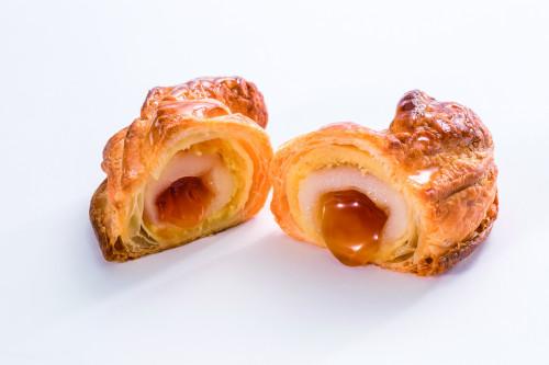 さくさくのパイも登場!『みたらし小餅 茶屋』が天王寺ミオに関西初オープン