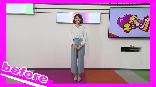 読売 黒木 アナ