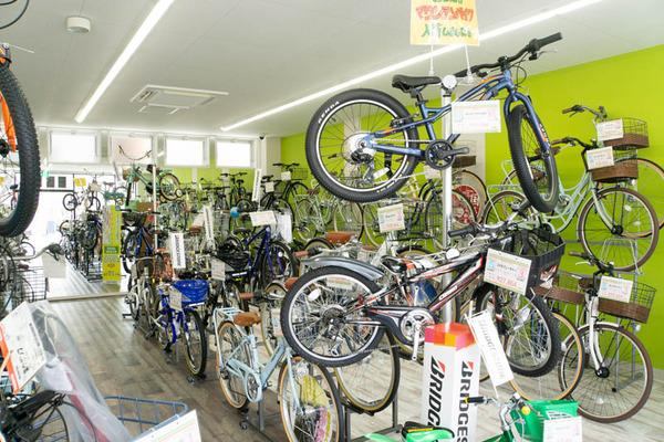 自転車-1907167