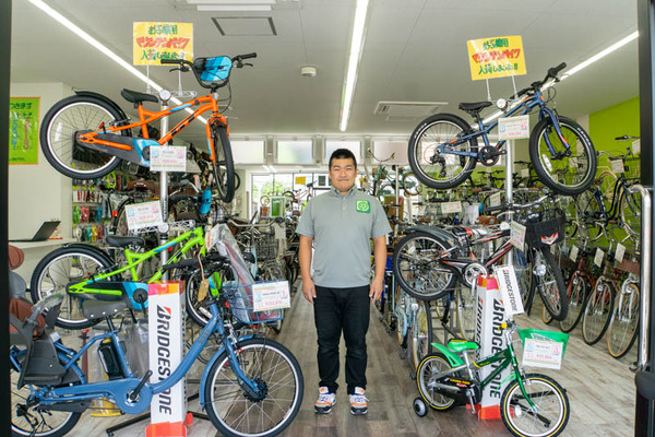 自転車-1907165