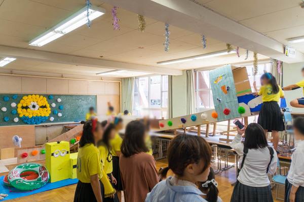 枚方高校文化祭-19090738