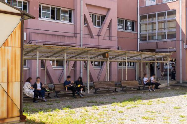 枚方高校文化祭-19090728