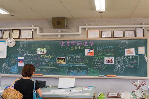 枚方高校文化祭-19090716