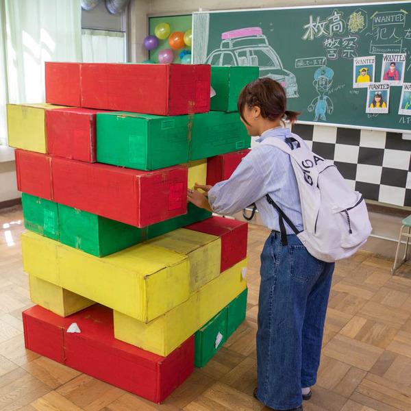 枚方高校文化祭-19090755