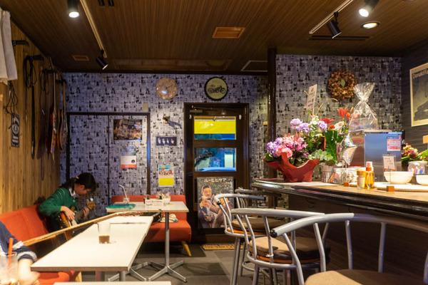 ライブ喫茶-1910243