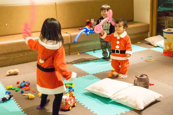 コシニールクリスマスパーティー-117