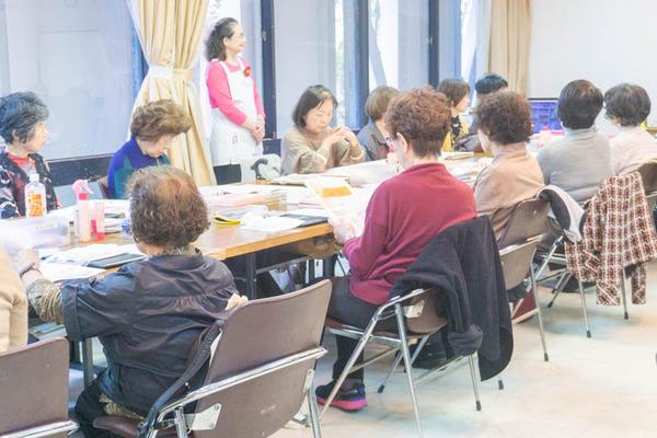 高齢者化粧教室-4