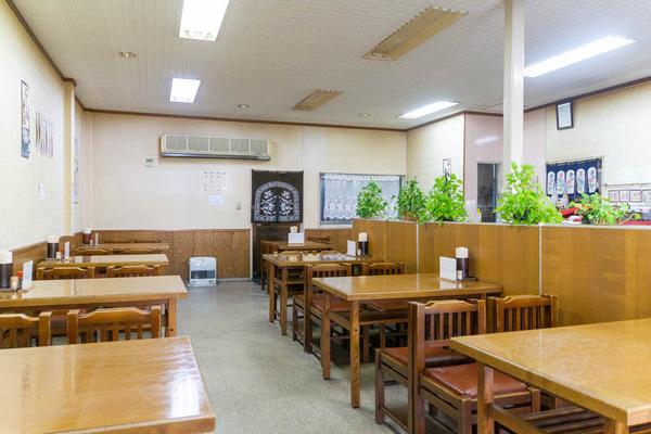 食堂-1912231