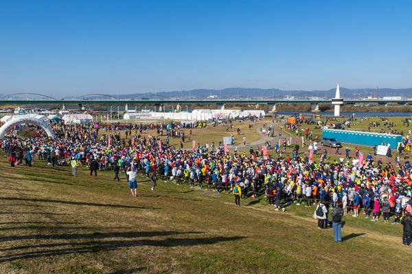 マラソン-2001133