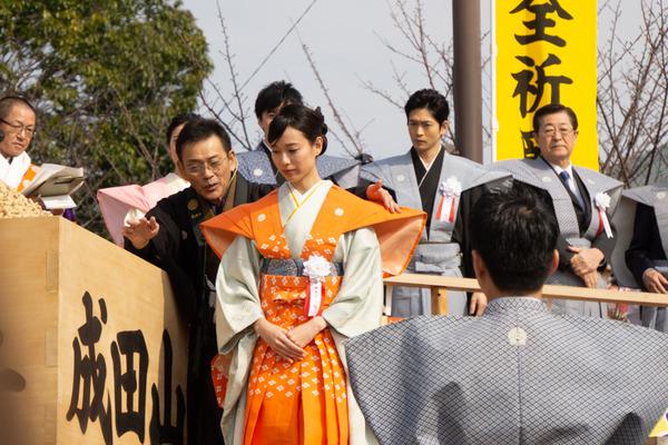成田山節分地上部隊(小)20020342