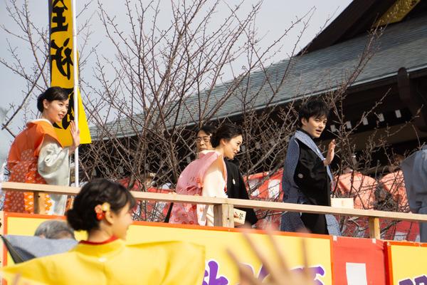 成田山節分地上部隊(小)20020360