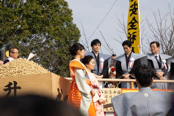 成田山節分地上部隊(小)20020343