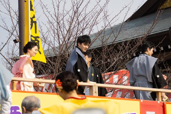 成田山節分地上部隊(小)20020359
