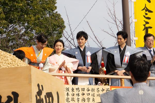 成田山節分地上部隊(小)20020341
