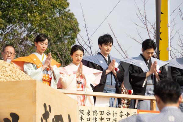 成田山節分地上部隊(小)20020336