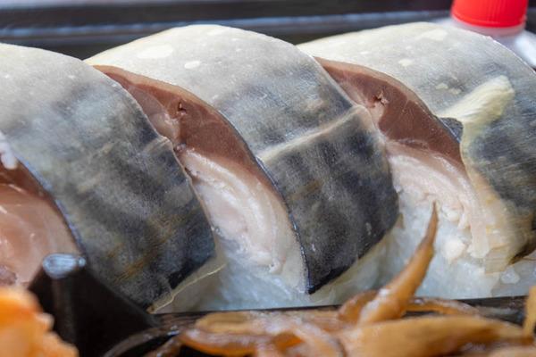 鯖寿司-2004309