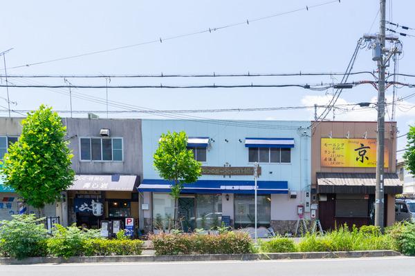七つの丘-2006294
