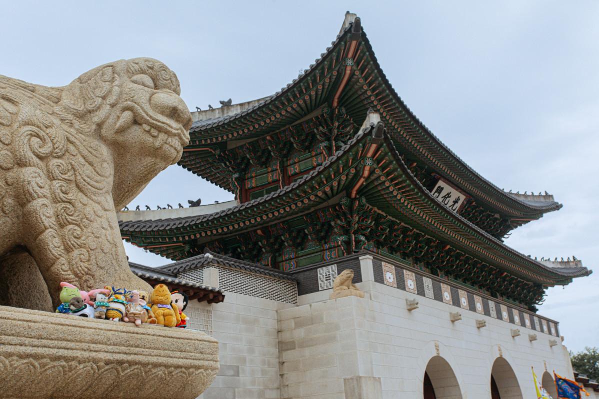 【ここさえ行けば間違いなし】人気スポットを巡る韓国ぬいぐるみ旅をチェック♡ | anna(アンナ)