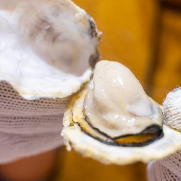 牡蠣鰻食べ放題-20102727