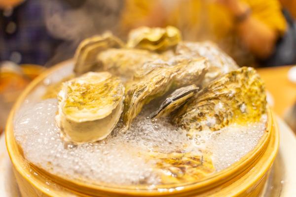牡蠣鰻食べ放題-20102723