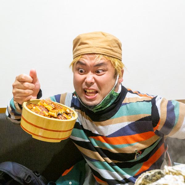 牡蠣鰻食べ放題-20102722