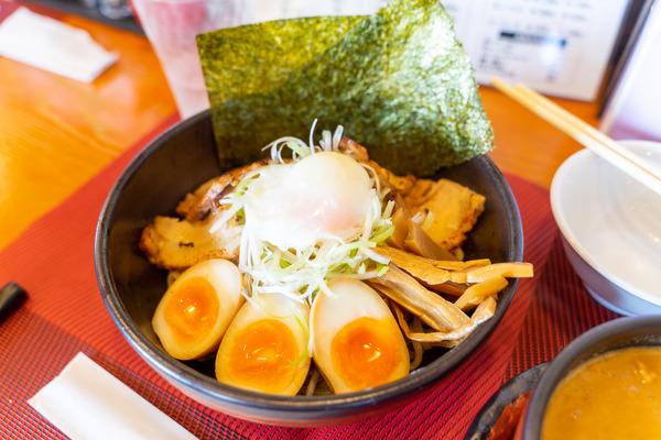 鶏ボナーラ-2009296