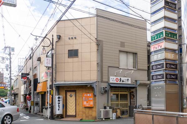 やきとん-2011061