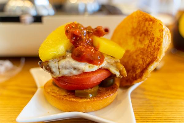 ハンバーガー-20121135