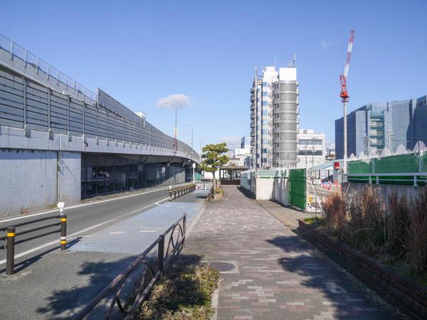 ららぽーと門真 2020年12月-3
