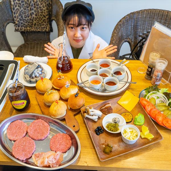 ハンバーガー-20121114
