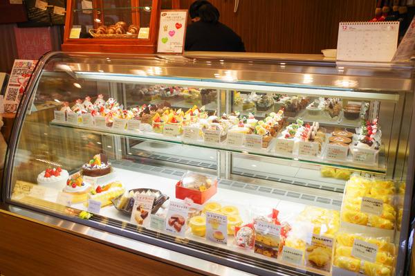 ケーキ-2012171