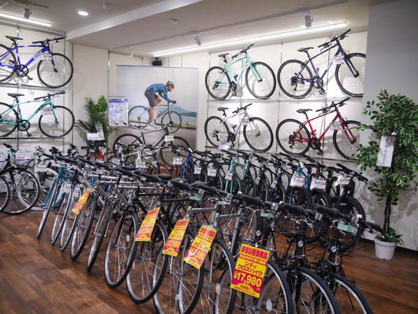 ダイワサイクル東香里店-2021年2月-6