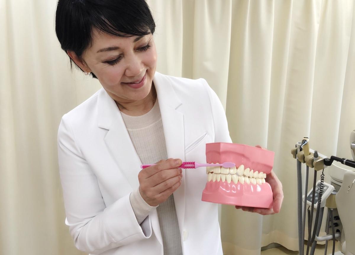 【ママパパ必見】歯科医師が教える「子どもの歯磨き指導」のコツ   anna(アンナ)